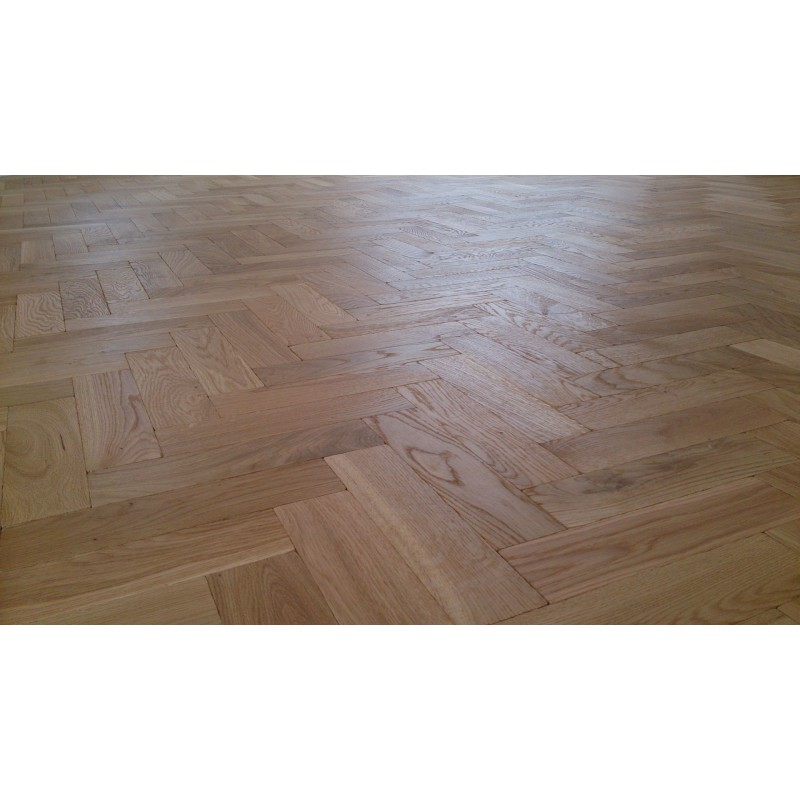European Nature Oak Tumbled Hardwood Supplies Bristol Uk