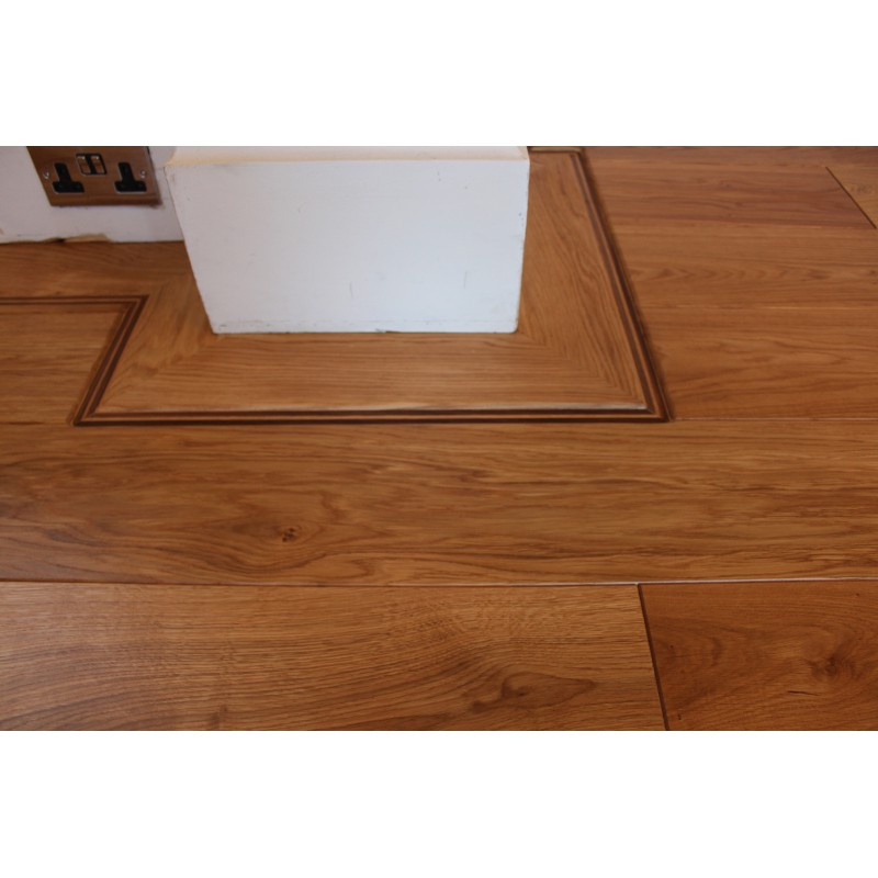Solid Oak Wood Flooring Solid Oak Plank Floor Oak Floor