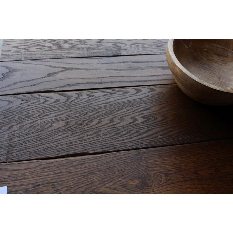 Distressed Hinton Oak Mix Sizes 21mm X 120 160 180mm X 600