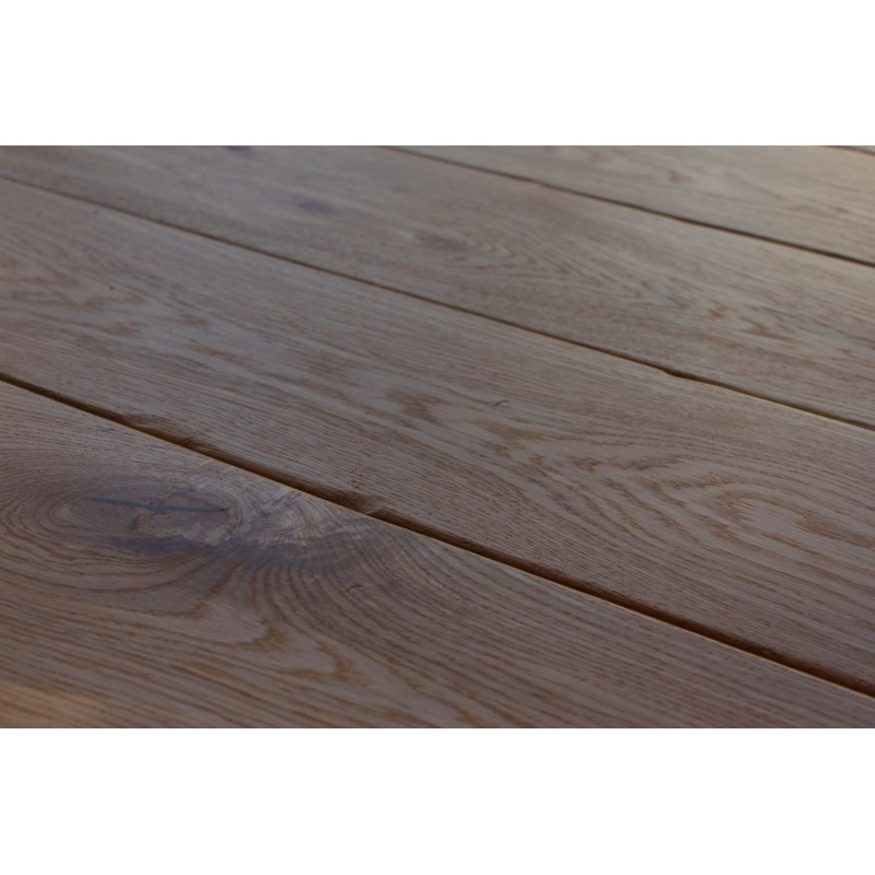 Distressed Hinton Oak Nature Size 21mm X 160 X 600 2600mm