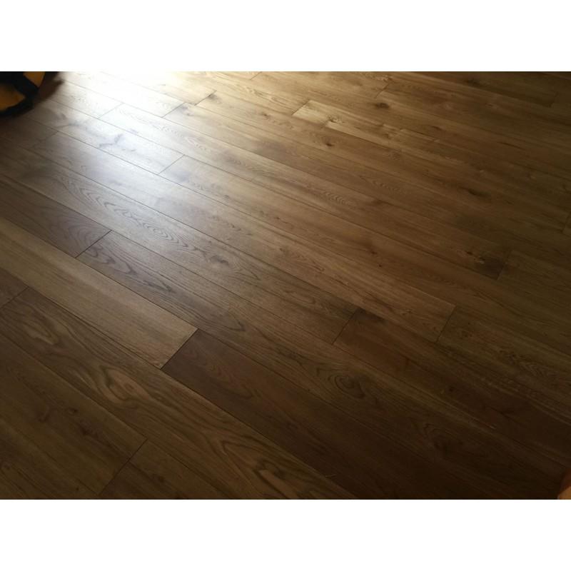 Parquet Flooring Bristol: Kelston Rosland Engineered Oak 11x220x2200mm