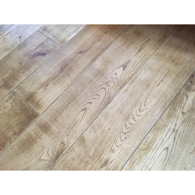 Parquet Flooring Bristol: E151 Rosland 2 Engineered Oak 12x220x2200mm