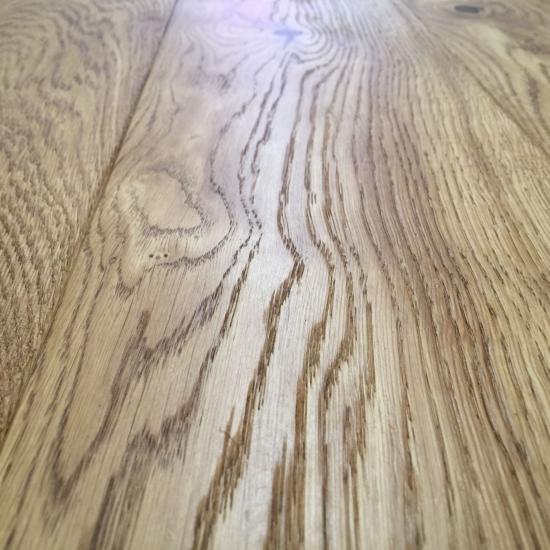 S121 Hinton Lira Solid Oak Flooring 21x160x610 2610mm