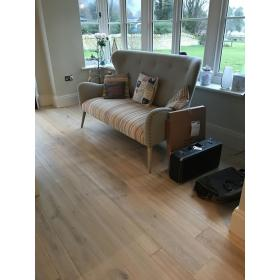 Antique Kelston Engineered Oak Mix Sizes 12x100-160-220x1600-2200mm