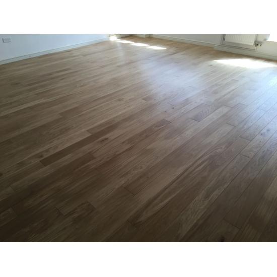 White Oak Hardwood Floors S38 F2