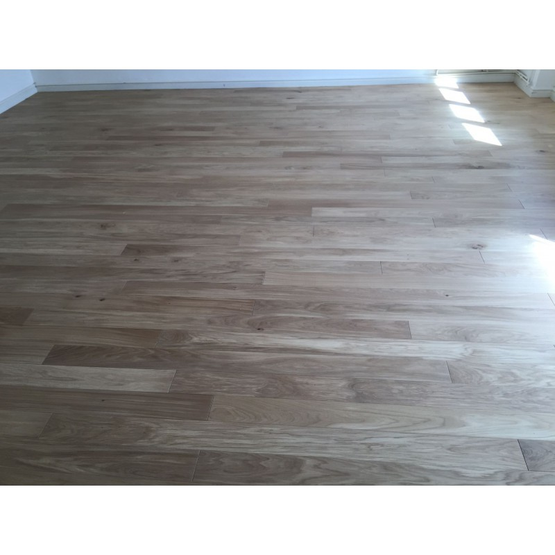 White Oak Hardwood Floors S38 F2