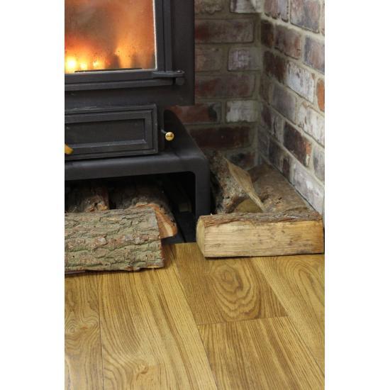 Parquet Flooring Bristol: E128 Roseland Engineered Oak 21x180x1800-2200mm