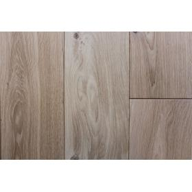 Quality Engineered Oak Rustic Unfinished 12x180x600-2200mm