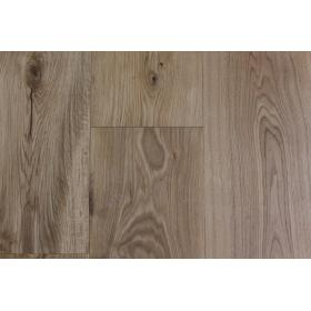 Quality Engineered Wide Oak Oiled 20 x 260 x 2200mm