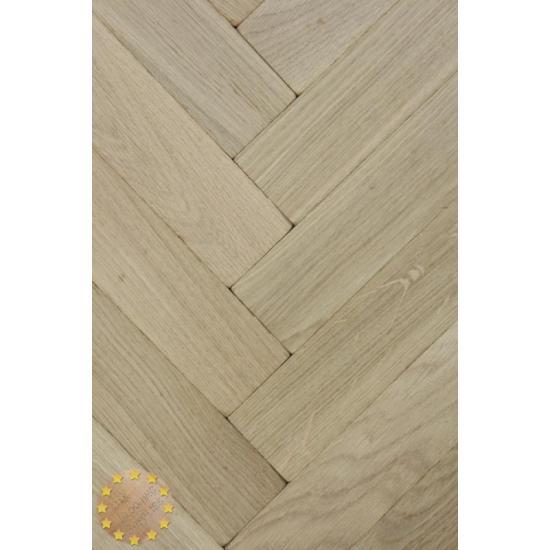 European Nature Oak Tumbled Hardwood Supplies Bristol Uk