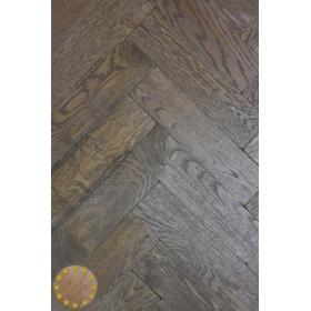 P123/16 Moonlight Solid Oak Parquet Blocks Size 16x70x280mm
