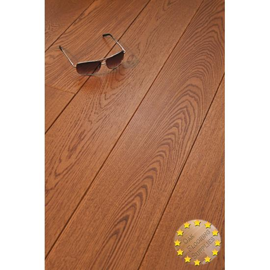 Oak Solid Wood Flooring Mahogany Oiled Oak Floors Prime