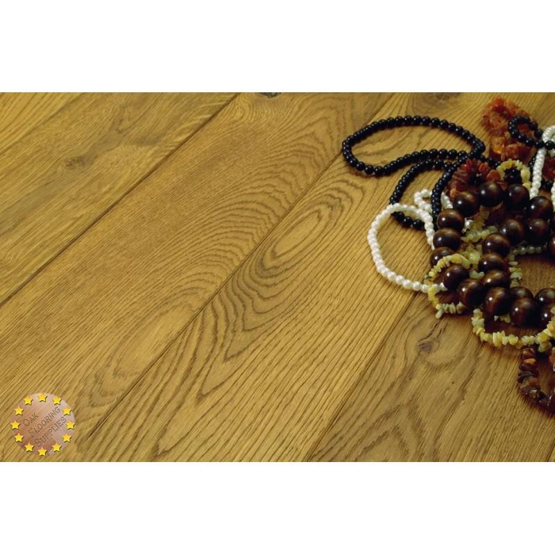 Natural Rustic Oak Flooring S24 F1