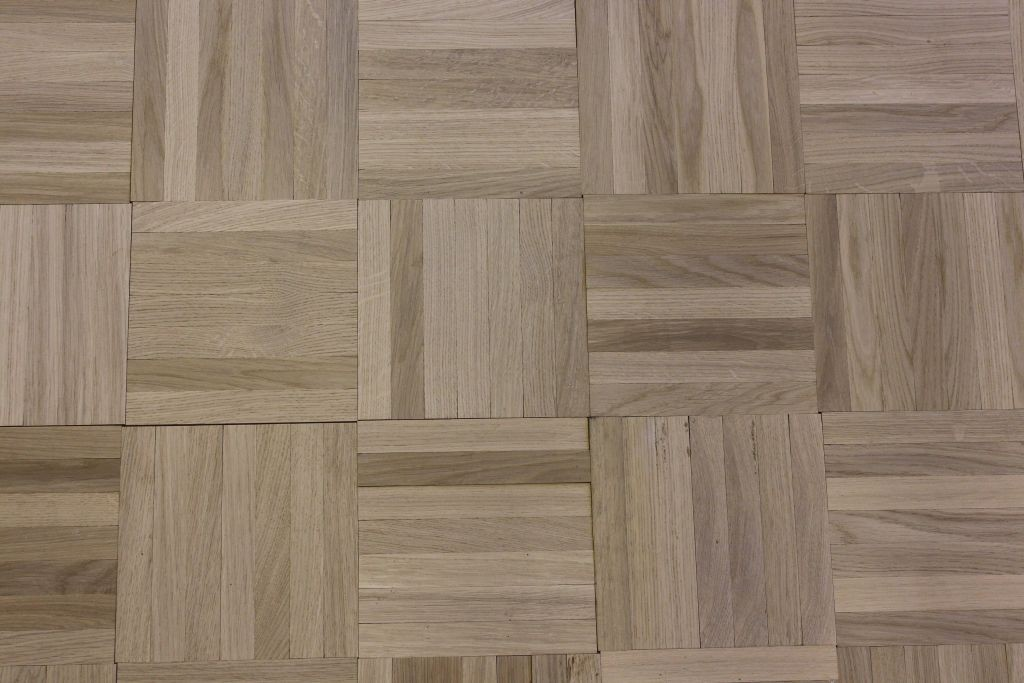Oak Mosaics Panel 7 Fingers 640x640mm Oak Flooring Suppliers Solid