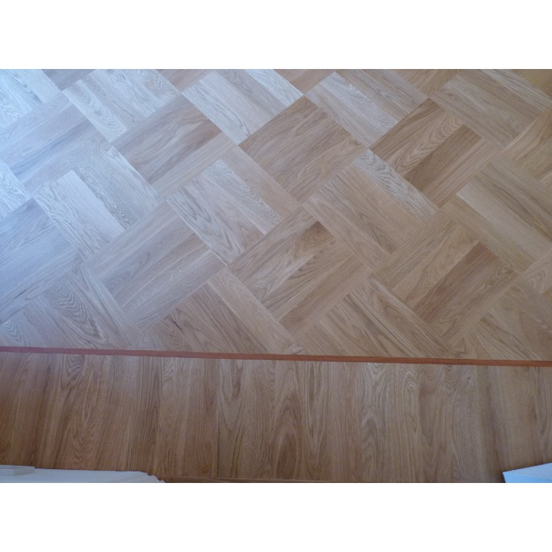 Parquet Flooring Bristol: MORRELLS INDURO HARDWAX-OIL MATT