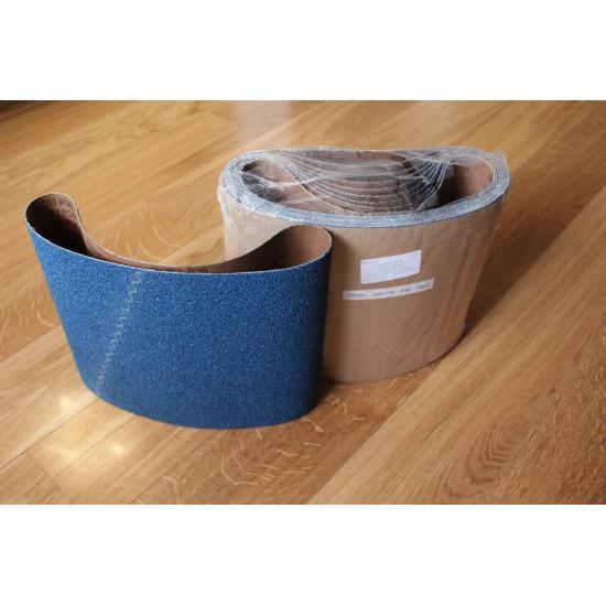 Abrasive Floor Sanding Belt Full Resin Bonded Abrasive