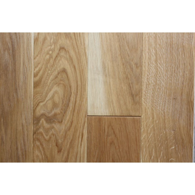 E011 Kelston Engineered Oak Hard Wax Oil Finish