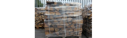 Hardwood Oak Logs