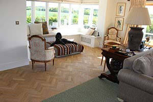 Oak Flooring Suppliers Solid Wood Mosiac Parquet Blocks
